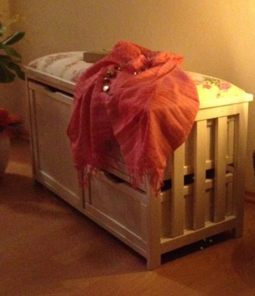 landhaus schuhregal schuhschrank sitzbank monza wei ebay. Black Bedroom Furniture Sets. Home Design Ideas