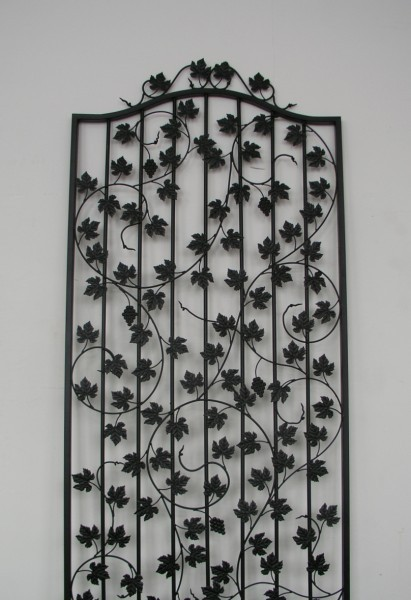 rankgitter spalier rankhilfe bachus sbrg 100 200 feuerverzinkt gr n gartengestaltung rankgitter. Black Bedroom Furniture Sets. Home Design Ideas