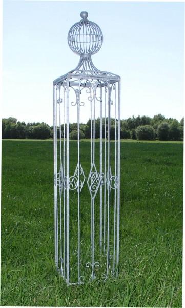 rankstab rankhilfe spalier rankgitter obelisk metall kent On rankhilfe metall obelisk